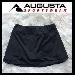 AUGUSTA Sportswear Girl's Tennis Skort 🎾